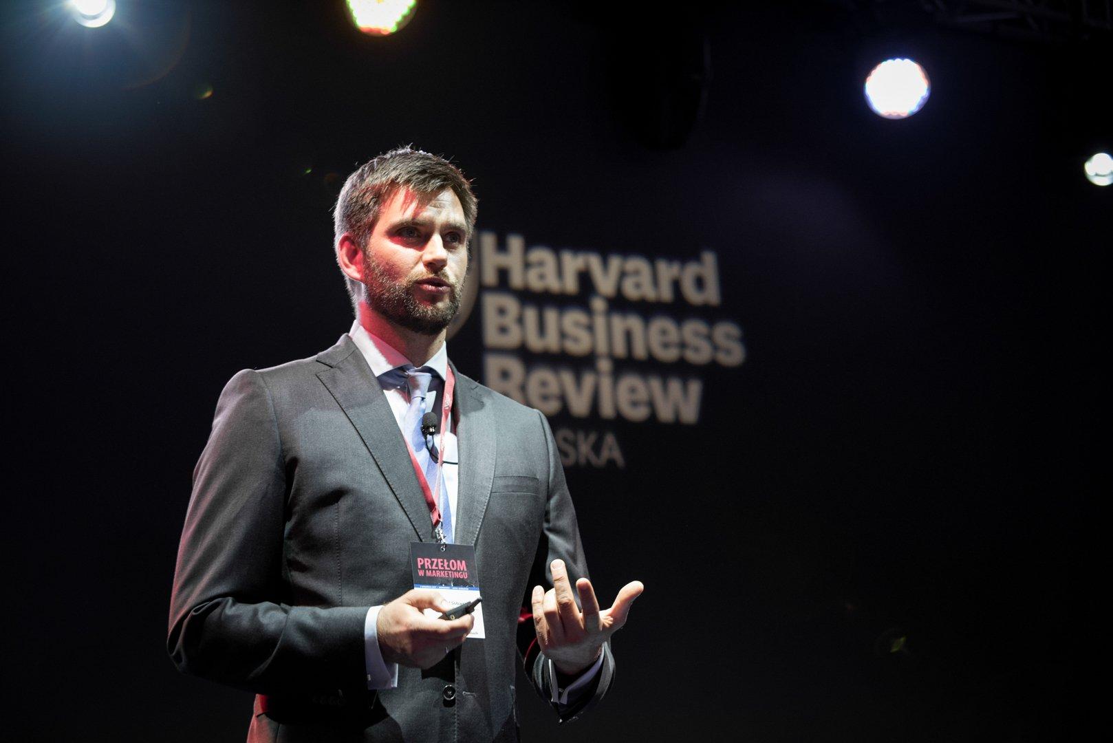 Byron Sharp: Przełom wmarketingu, czyli evidence-based marketing