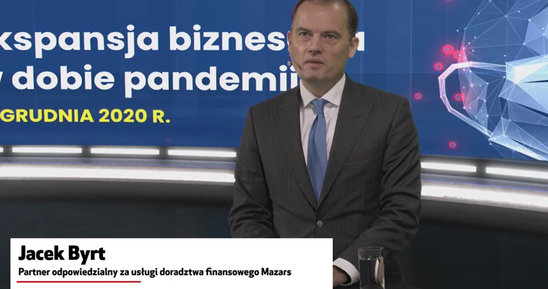 Polskie firmy na zagranicznych zakupach