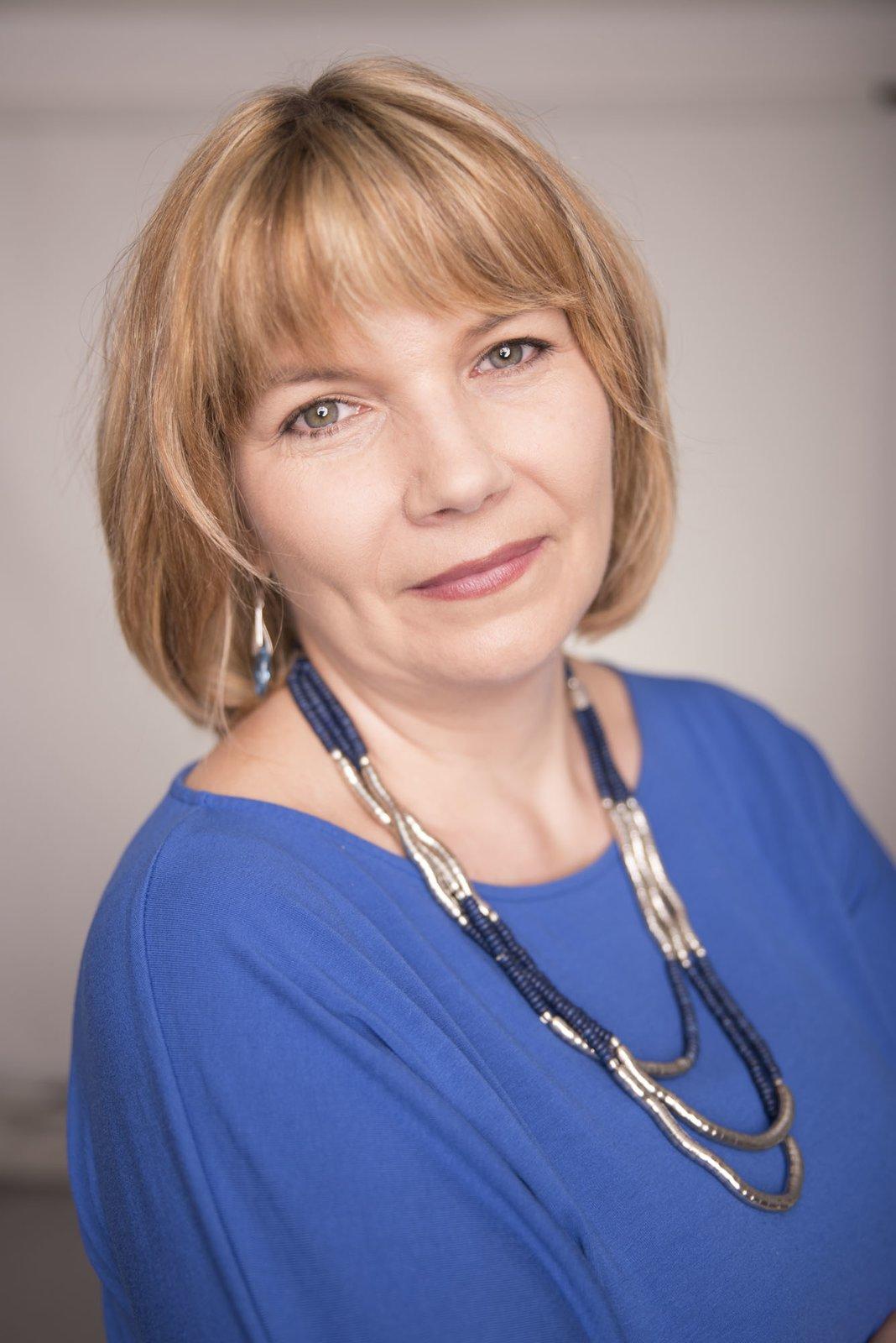 Agnieszka Czerw, doktor psychologii na Uniwersytecie SWPS