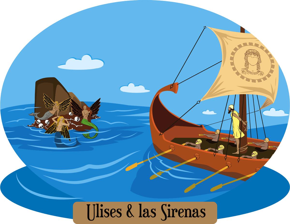 Czego możesz nauczyć się od Odyseusza, czyli jak zmusić się do wytrwałości