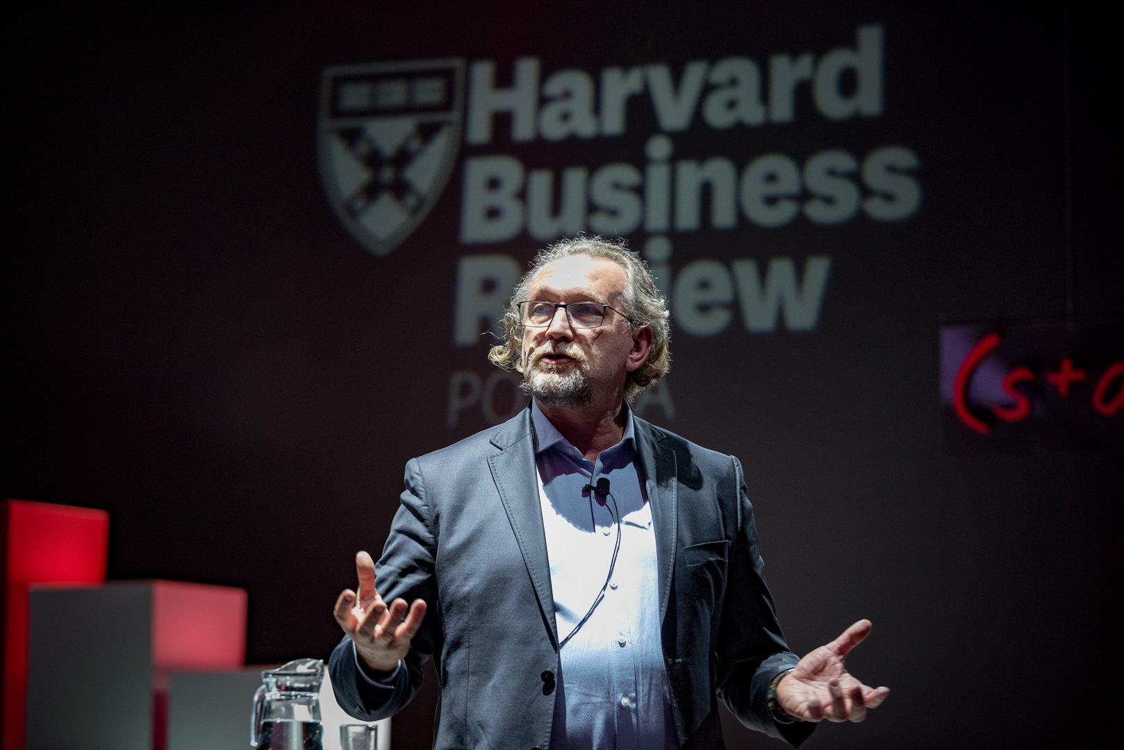 Mark Roberge: Rewolucja wzarządzaniu sprzedażą