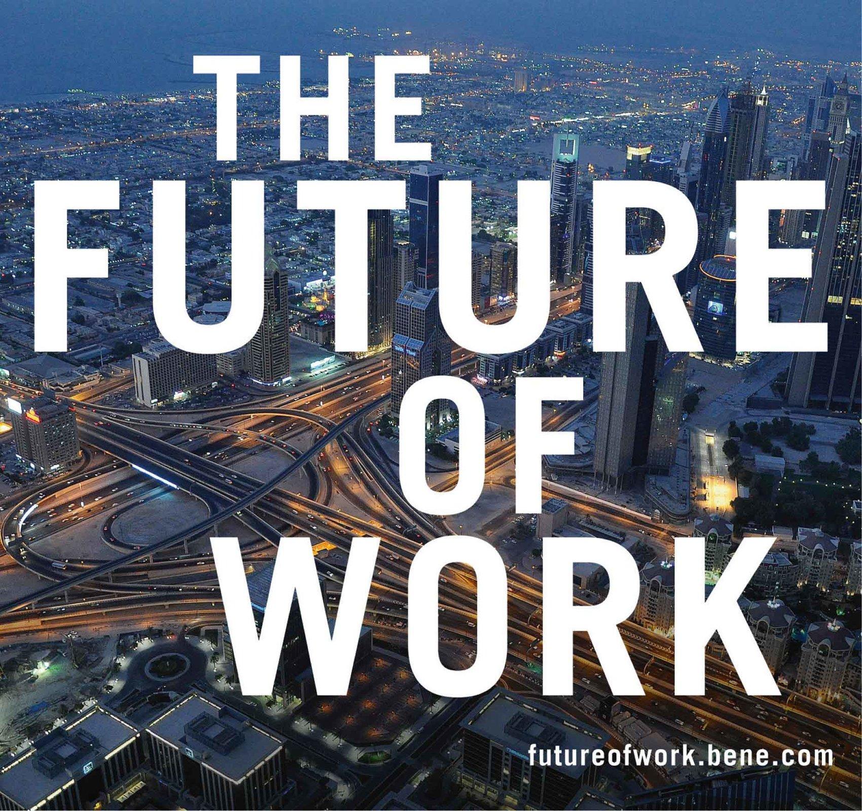 Na drodze do firmy przyszłości
