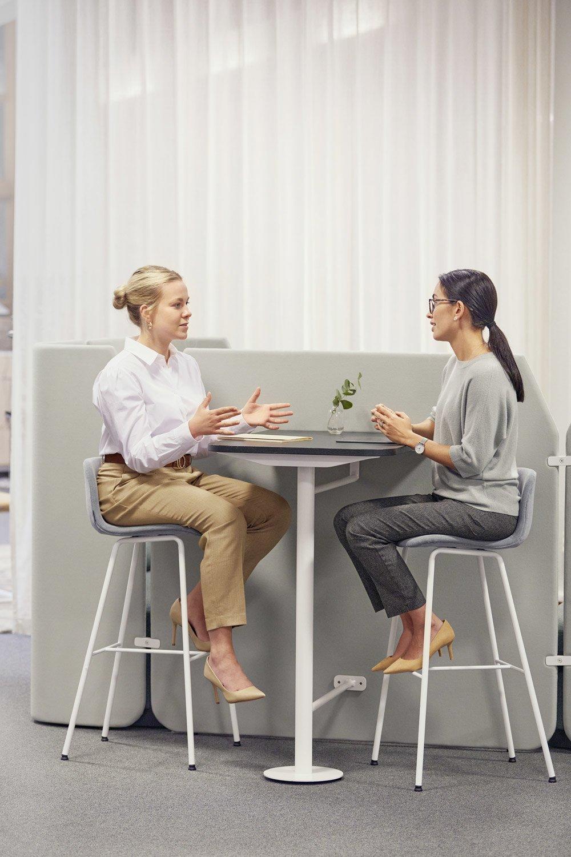 Wposzukiwaniu nowej definicji środowiska pracy