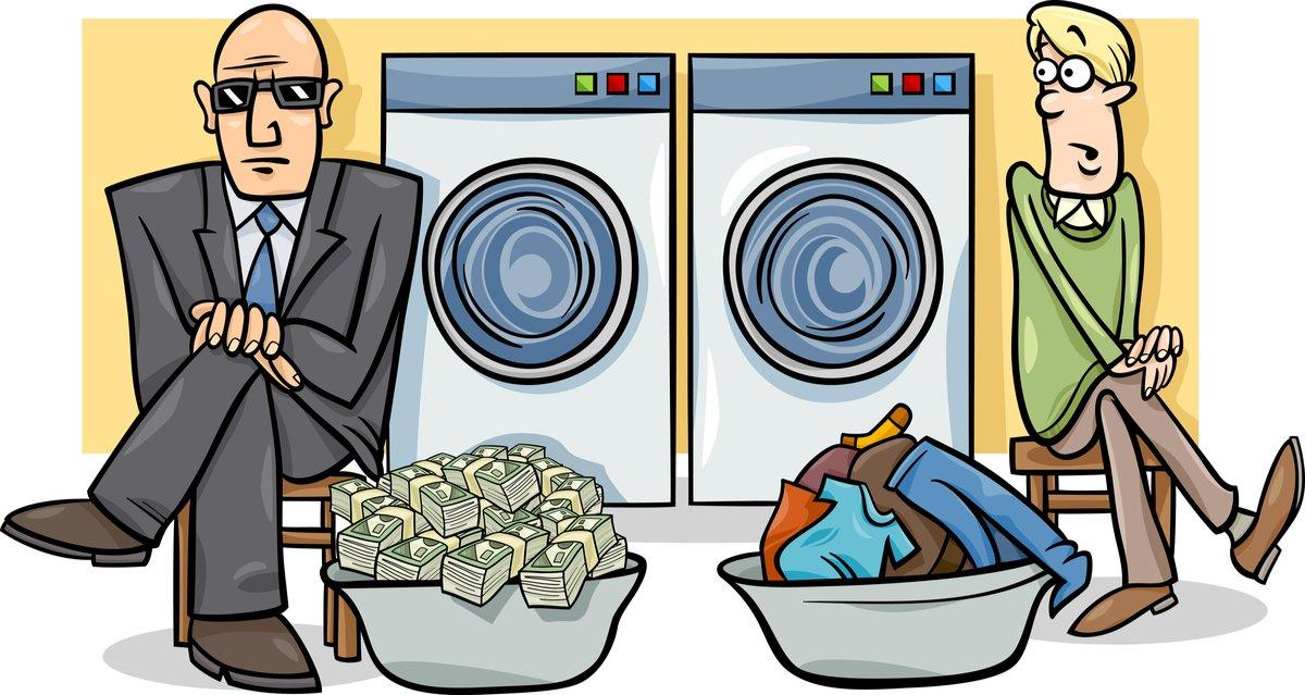 Jak przeciwdziałać praniu pieniędzy? Siedem pomysłów