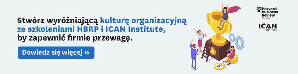 Kultura organizacyjna wyzwalająca zaangażowanie