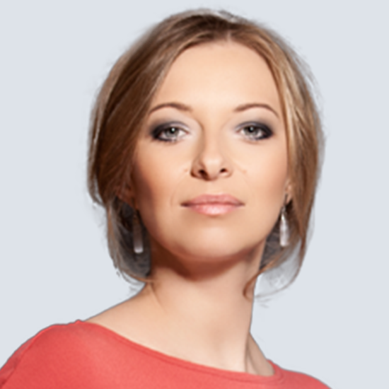 Aleksandra Ślifirska, Ekspert i wykładowca ICAN Institute