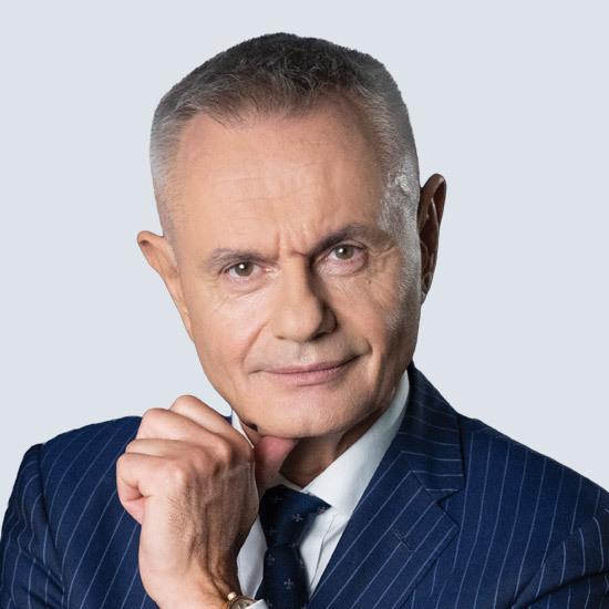Andrzej Jacaszek, DBA, Wiceprezes i dyrektor zarządzający ICAN Institute