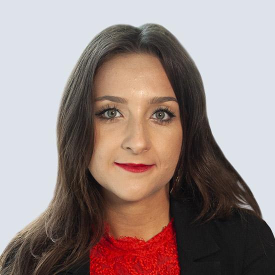 Anna Łakomy, Ekspert i wykładowca ICAN Institute