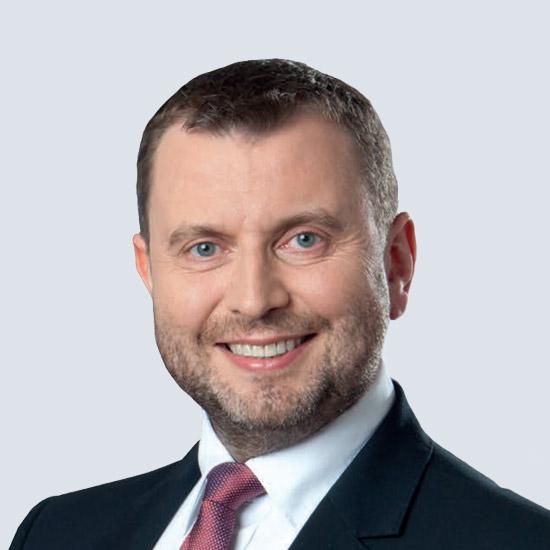 Hubert Malinowski, Ekspert i wykładowca ICAN Institute