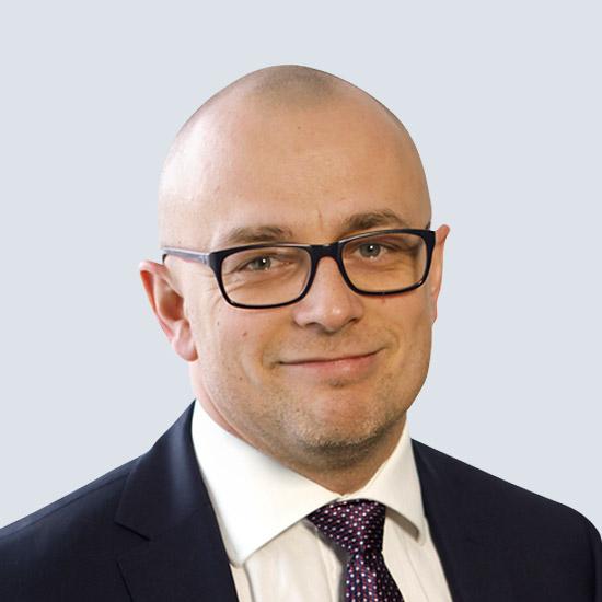Piotr Wiśniewski, Ekspert i wykładowca ICAN Institute