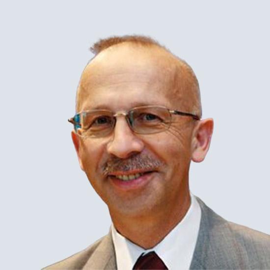 Wiesław Rozłucki, Ekspert i wykładowca ICAN Institute
