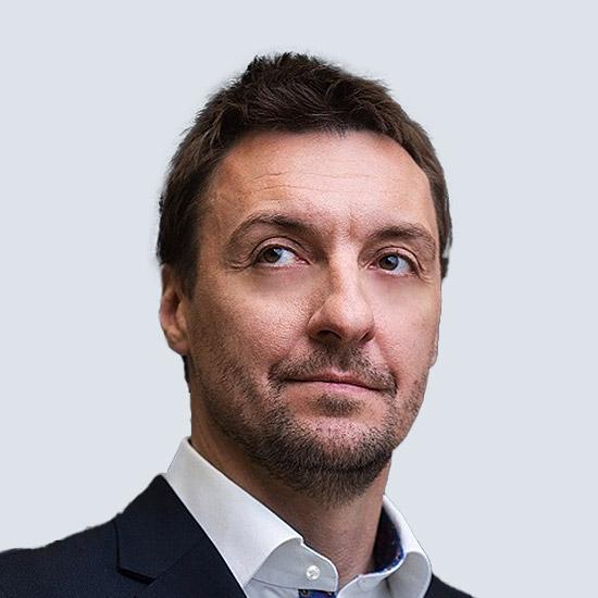 Grzegorz Łapiński, Ekspert i wykładowca ICAN Institute