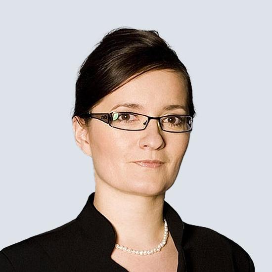 Katarzyna Kłoskowska-Kustosz, Ekspert i wykładowca ICAN Institute