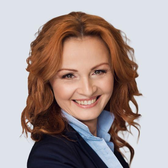 Katarzyna Tatarkiewicz, Ekspert i wykładowca ICAN Institute