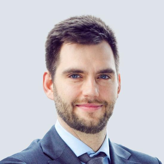 Krzysztof Sobieszek, Ekspert i wykładowca ICAN Institute