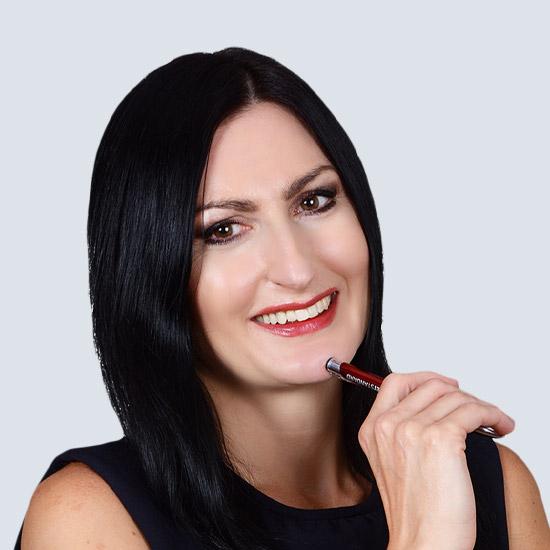 Magdalena Firlit, Ekspert i wykładowca ICAN Institute