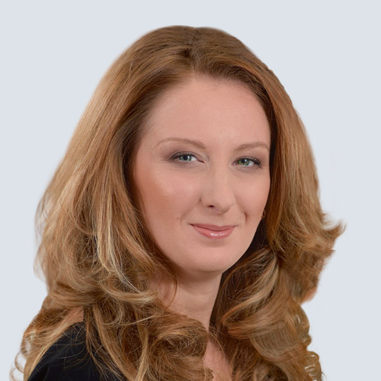 Magdalena Kieferling, Ekspert i wykładowca ICAN Institute