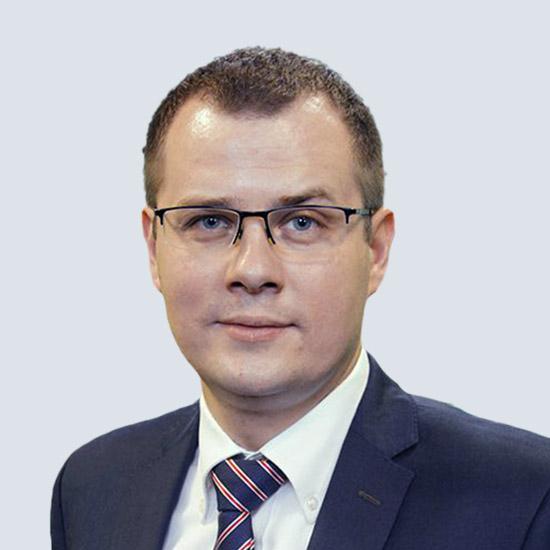 Marcin Słomski, Ekspert i wykładowca ICAN Institute