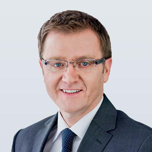 Marek Gliwny, Ekspert i wykładowca ICAN Institute