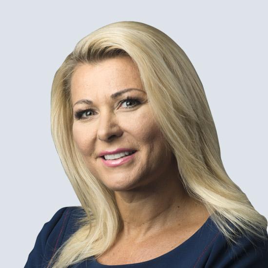 Paula Wąsowska, DBA, Ekspert i wykładowca ICAN Institute