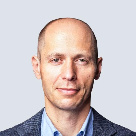 Paweł Holas, Ekspert i wykładowca ICAN Institute