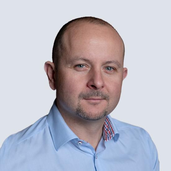 Piotr Grocholiński, Ekspert i wykładowca ICAN Institute