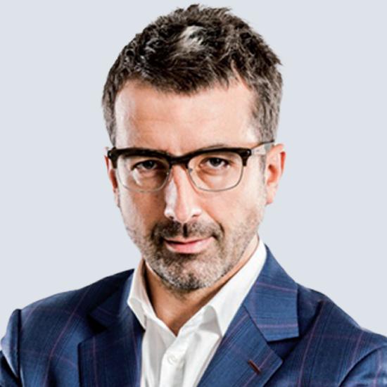 Piotr Zieliński, Ekspert i wykładowca ICAN Institute