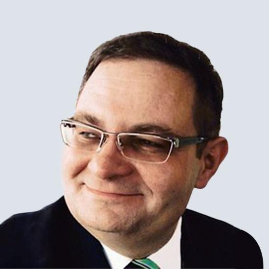 Wojciech Gryko, Ekspert i wykładowca ICAN Institute