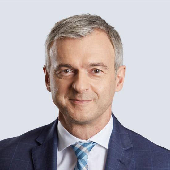Bartłomiej Pawlak, Wiceprezes Zarządu Polskiego Funduszu Rozwoju