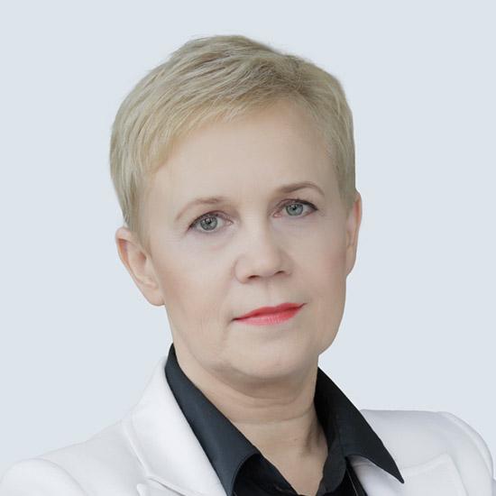Beata Daszyńska-Muzyczka, Prezes Zarządu Banku Gospodarstwa Krajowego