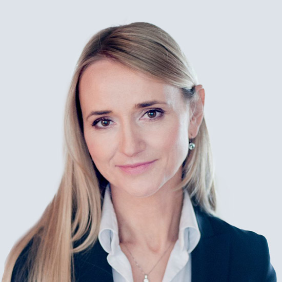 Joanna Makowiecka-Gaca, Prezes zarządu KARMAR S.A.