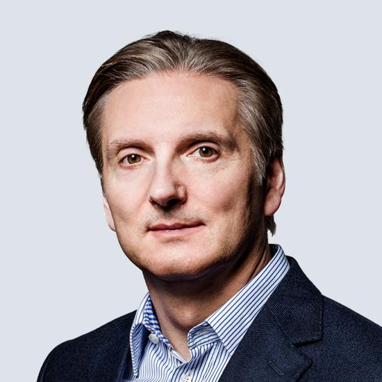 Konrad Pokutycki, Prezes Zarządu BSH