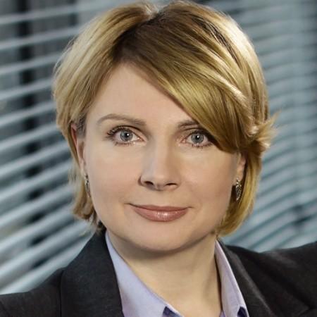 Ewa Szczesik‑Franczak