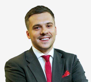 Michał Rembiszewski, dyrektor handlowy Unirubber sp. z o.o.