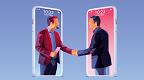 Blaski i cienie wirtualnego kontaktu w sprzedaży
