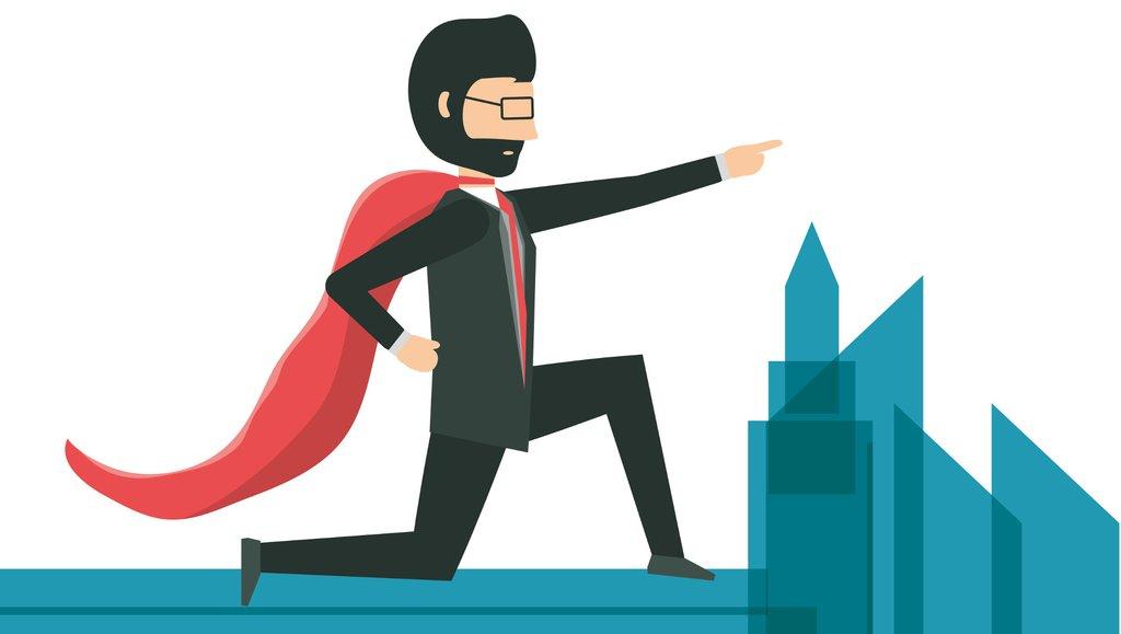 Jak być CEO 2.0? Poznaj prezesów Yves Rocher, Desigual iKoton.
