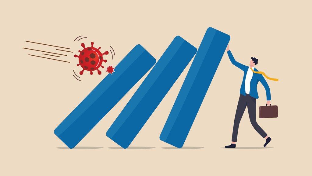 Koronawirus ispowolnienie gospodarcze – zarządzanie kryzysowe zperspektywy CFO