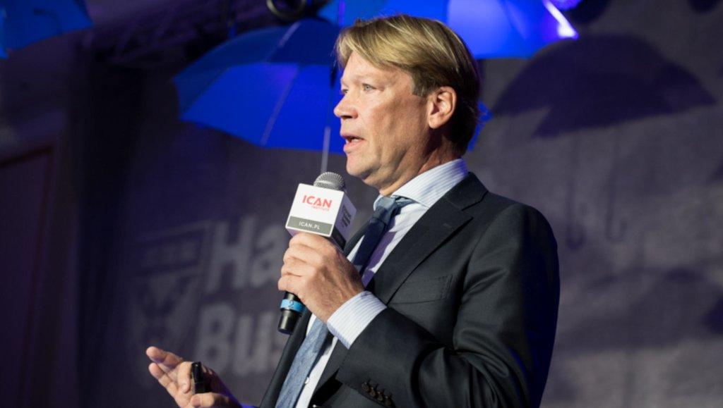 Ralf Knegtmans: jak rozpoznawać irekrutować pracowników przyszłości?