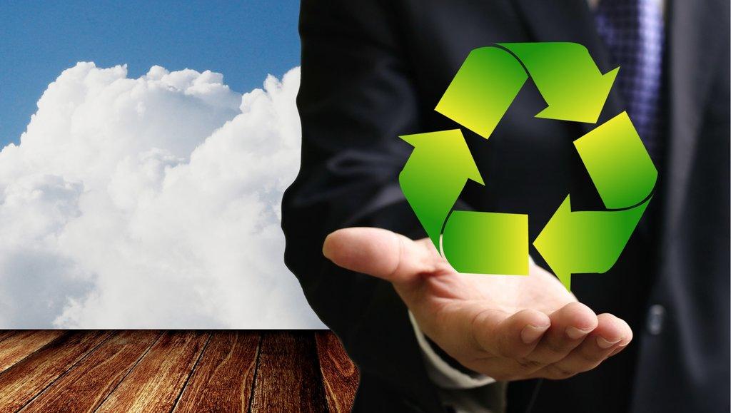 Polskie firmy nie dbają oekologię, ani opracowników?