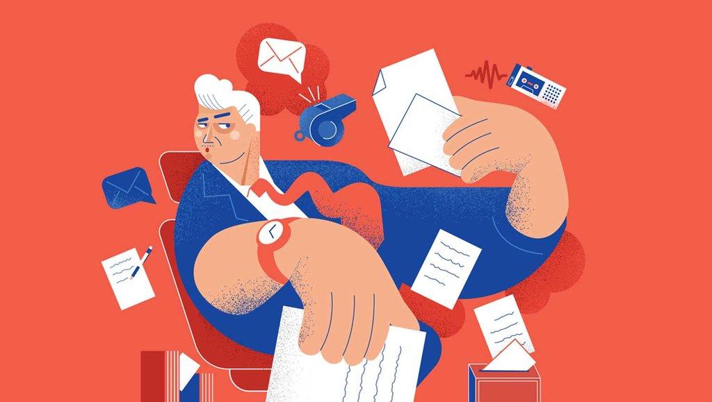 Sygnalista: lojalny pracownik czy donosiciel?