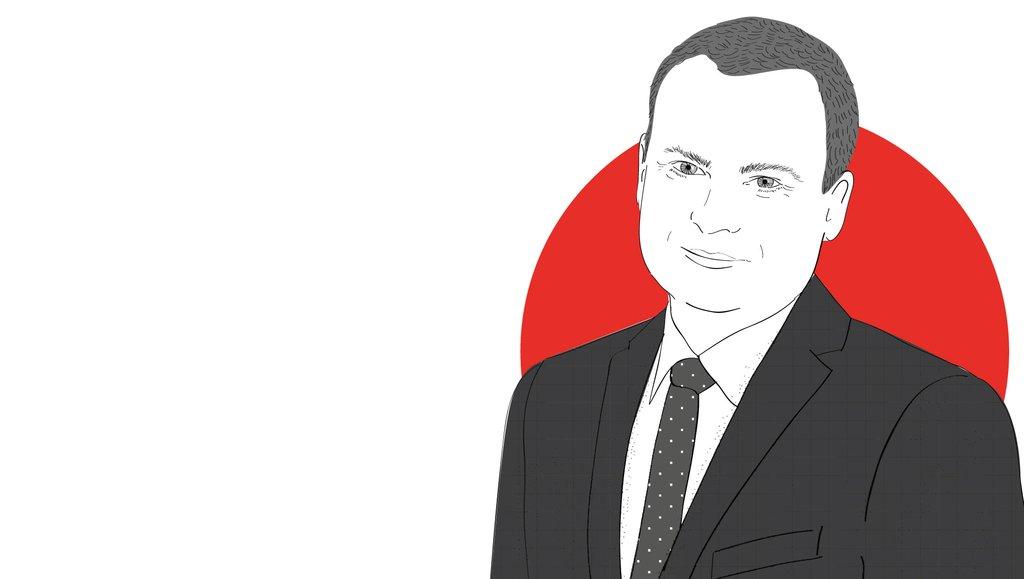 Marcin Lewandowski: rozproszenie władzy to właściwy kierunek