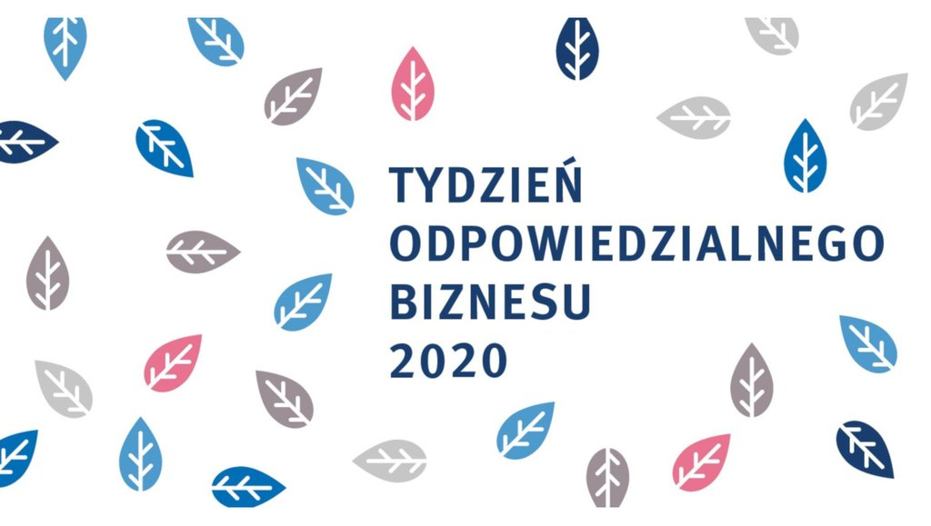 Trwa rejestracja na Tydzień Odpowiedzialnego Biznesu 2020 (#TOB2020)!