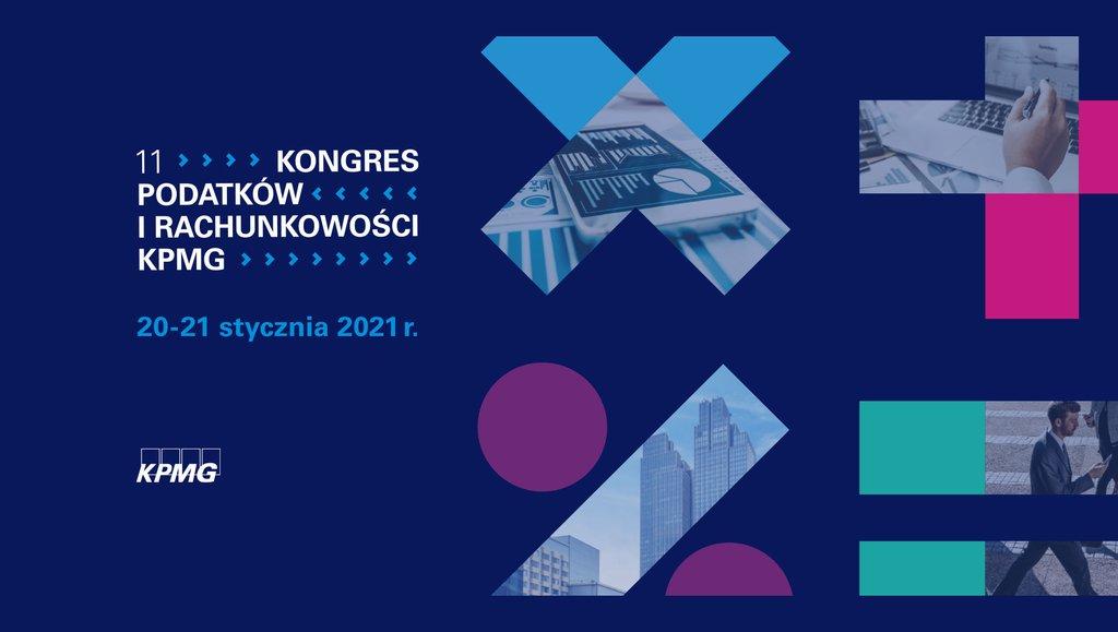 11. Kongres Podatków iRachunkowości KPMG