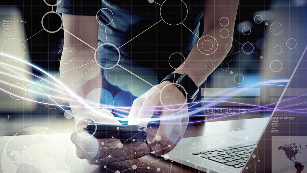 Transformacja itransfer wiedzy wdobie cyfryzacji