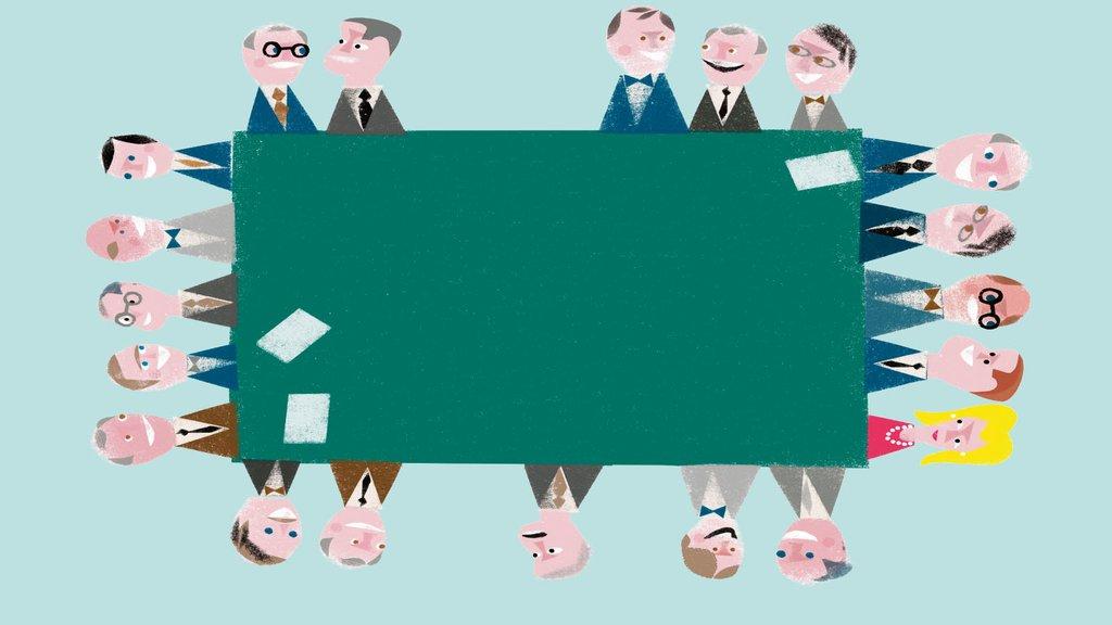 Od intencji do czynów: innowacje zperspektywy zarządów imenedżerów