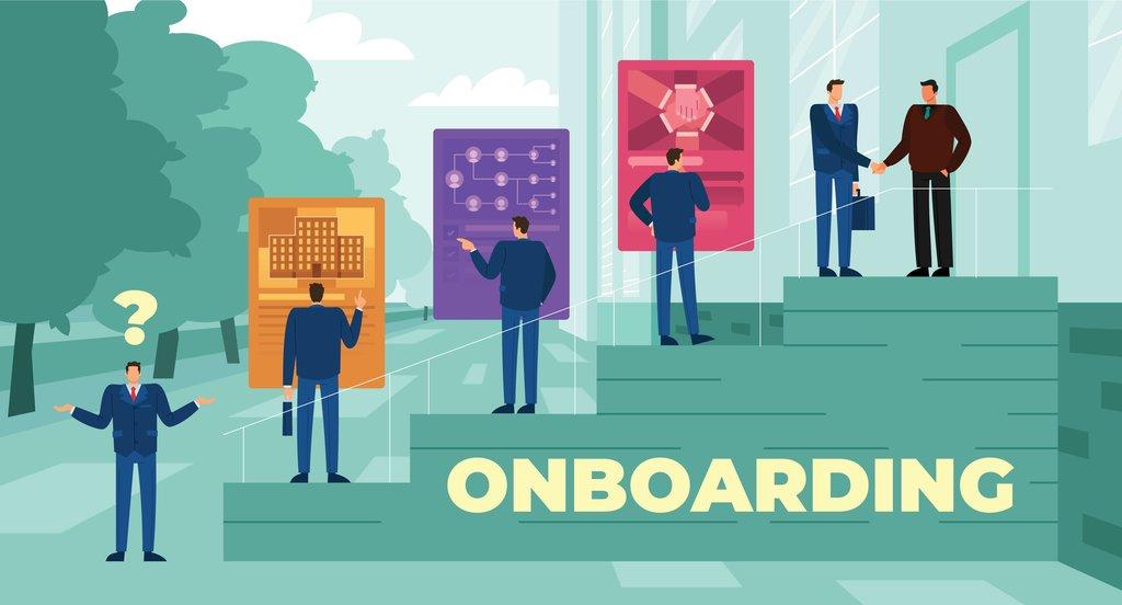 Onboarding jako jeden zkluczowych procesów worganizacji