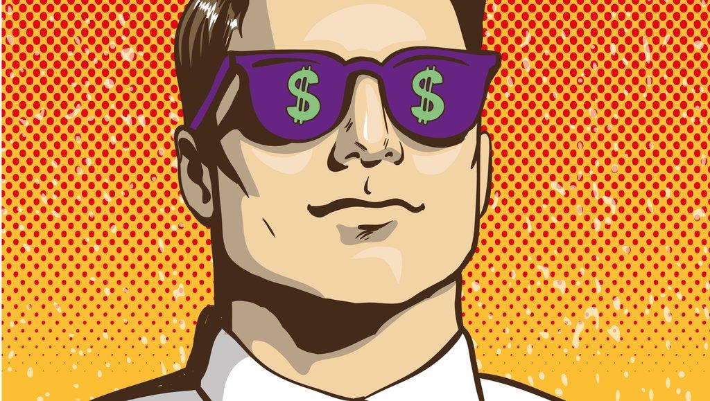 Pieniądze szczęście dają – potwierdziły to badania naukowe