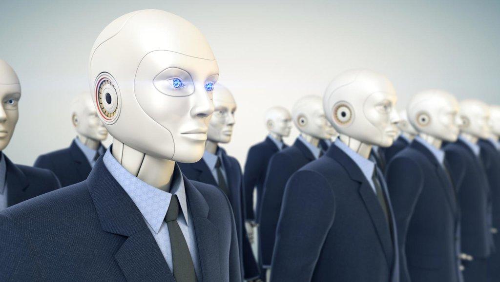 Czy firmy technologiczne stały się fabrykami XXI wieku? WAmazonie pracuje niemal 1,3 miliona osób