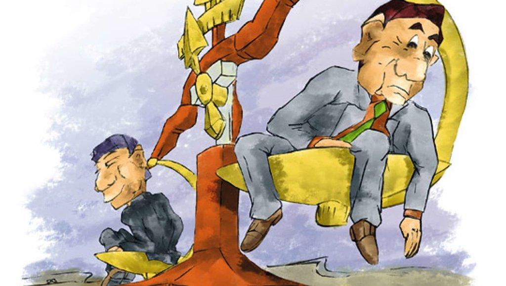 Jawność płac wfirmie: mrzonka czy konieczność?