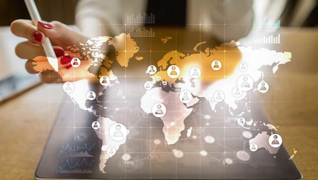 Technologia irynek pracy modyfikują sposób działania usługodawców